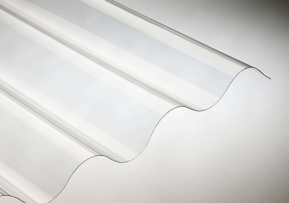 Ондуклер PVC